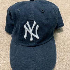 Yankees Baseball Hat